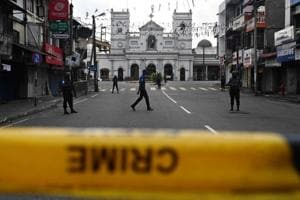 Sri Lanka warned of threat hours before suicide attacks: Report