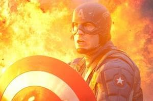 In defence of Captain America The First Avenger: Marvel could teach Bollywood how to do nationalism right