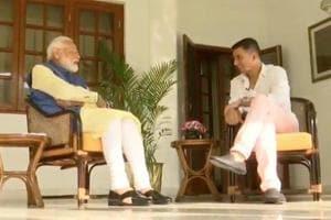 'My sense of humour is intact but…', PM Modi tells Akshay Kumar
