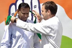 Denied ticket by BJP, prominent Dalit leader Udit Raj joins Congress