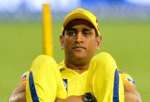 Ahead of World Cup, MS Dhoni reveals condition of his back troubles
