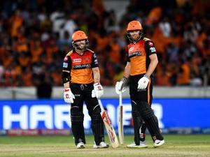 IPL 2019: SRH have players to replace Warner and Bairstow, says Bhuvneshwar Kumar