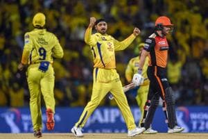 IPL 2019: Nice to be back after missing games due to sickness: Harbhajan