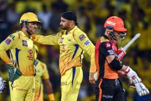 IPL Points Table and updated Orange Cap - Purple Cap list