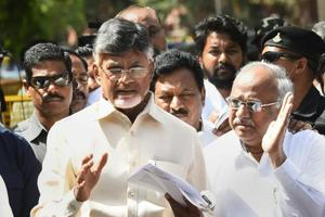 TDP furious after AP chief secy reviews Naidu govt's post-poll decisions