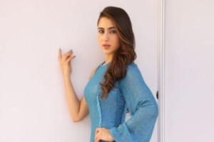 Sara Ali Khan's new Instagram post is travel style goals- See latest pics