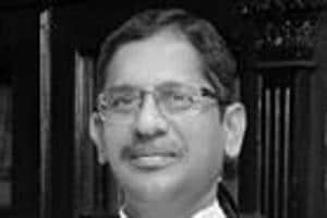 Justice NV Ramana opts out of panel probing harassment allegations against CJI