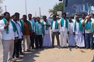 Nizamabad turmeric farmers to file nominations against PM Modi in Varanasi