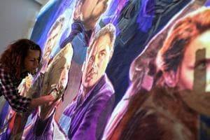 Avengers Endgame collects Rs 1186 crore globally on first day of release, breaks records in China