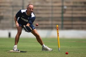 Need to be honest with players who missed World Cup: Paddy Upton
