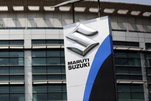 Maruti Suzuki Q4 net profit dips 4-6- to Rs 1,795-6 crore