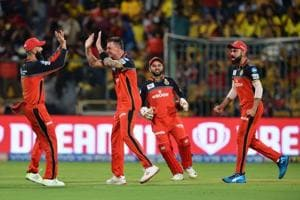 IPL 2019: Dale Steyn ruled out of tournament after brief stint with Royal Challengers Bangalore