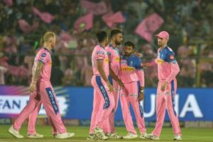 Rajasthan Royals predicted XI against KKR: Tactical change expected against Kolkata Knight Riders