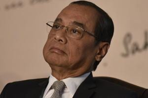 'Conspiracy against CJI' to be probed by ex-judge
