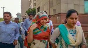 Rohit's wife taken home to recreate scene of murder