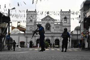 Sri Lanka bomb blasts investigation highlights: Sri Lanka's defence secretary resigns