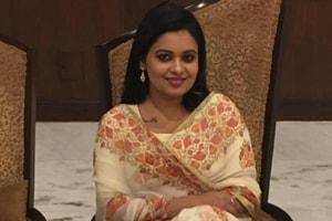 'Wife of ND Tiwari's son showing confusing behaviour':Police