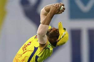 CSK vs MI: Suresh Raina on the verge of historic first in IPL