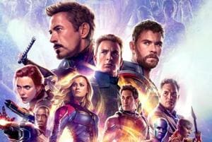 Avengers Endgame fan sets rules for girlfriend to watch the film, 'Won't be queuing for popcorn, you are not permitted to consume food'