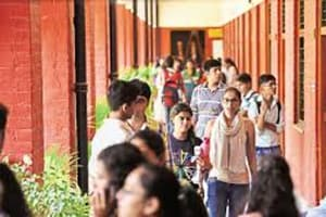 DU writes to govt: Awaiting your reply on names for 28 governing bodies
