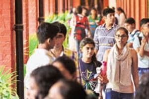 85- college quota not possible in DU, say experts
