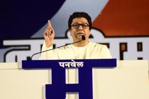 Lok Sabha elections 2019: 'Modi following in Hitler's footsteps': Raj Thackeray