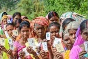 Lok Sabha elections 2019: Farmers, caste equations to decide fate in Dindori