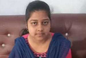 UP Board 12th result 2019: Meet third topper Akansha Shukla who wants to become an IAS officer