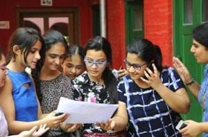 UP Board Results 2019: In Hindi heartland, over 5 Lakh students fail in Hindi paper