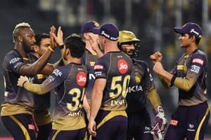 KKR vs MI: Kolkata Knight Riders beat Mumbai Indians by 34 runs