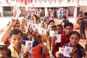 Enfranchise NRI voters to enhance India's democracy
