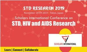 Scholars International Conference in Tokyo on STD, AIDS - Infectious Diseases