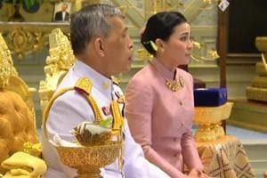 Thailand King marries bodygaurd ahead of coronation