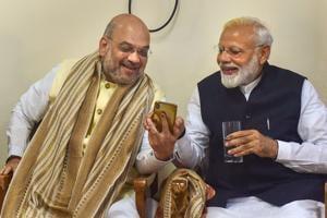 The BJP juggernaut is in high gear |Opinion