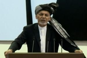 Afghan grand council pitches for talks with Taliban, offers ceasefire