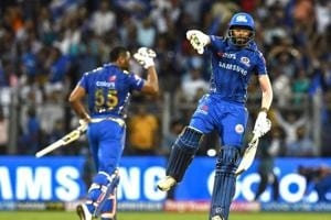 IPL 2019: Mumbai Indians beat Sunrisers Hyderabad in Super Over