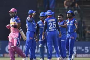 IPL 2019: DC go second after comfortable win over RR