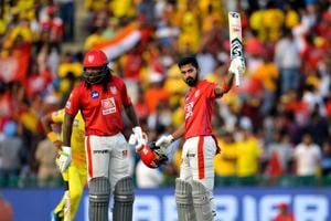 CSK vs KXIP: Kings XI Punjab beat Chennai Super Kings by six wickets