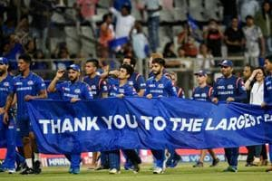 MI vs KKR: Mumbai Indians beat Kolkata Knight Riders by nine wickets