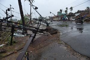 Cyclone Fani: The worst is over, but picking up the pieces won't be easy