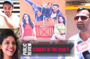 Student of the Year 2 | Public Review