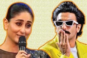 Taimur or Ranveer Singh? Kareena Kapoor picks her style winner
