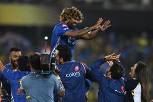 IPL 2019 Final, MI vs CSK – Turning Point: Lasith Malinga defends 9 runs in last over