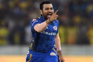 IPL 2019 Final:Rohit Sharma claims multiple records with Mumbai Indians' fourth title