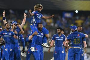 IPL 2019 Final, MIvs CSK:Twitter erupts after Mumbai Indians clinch thriller to win fourth title