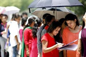 High Court allows DUstudent, who was short of attendance, to appear in exam