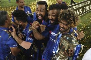 IPL2019: Mumbai Indians find men for every moment