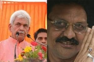 Ghazipur Election Results 2019: All eyes on old rivals Manoj Sinha and Afzal Ansari