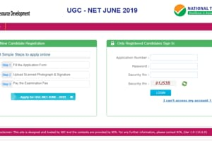 NTAUGC- NET 2019 admit card release delayed, here's when to download