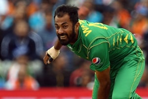 ICCWorld Cup 2019: Pakistan fast bowler picks India as one of the semi-finalists